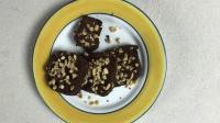 香满月手作 2015 1分钟学会巧克力摩卡饼干 54