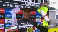 XCO MEN - 2015 UCI MTB World Cup by Shimano  Val di Sole (ITA)   Actionclip