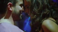 印度歌舞MV-美女-迪吧舞台上性感摇摆劲舞