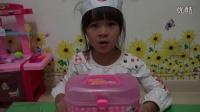 亲子游戏 美女小护士芭比娃娃说话猫看病智能玩具评测玩转熊出没之光头强熊大熊二萌宝