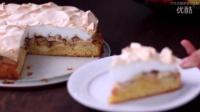 【大吃货爱美食】精致美味的苹果酥皮蛋糕~ 151022