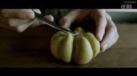 【大吃货爱美食】有趣的美味南瓜小面包~ 151110