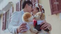 2015.11.23 Renee n Deil's Wedding in Macau 澳门美高梅MGM