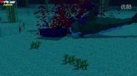 MC动画-大白鲨的复仇-AtlanticCraft