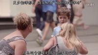 当你在路上看见走失的孩子,你会怎么做?