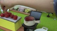 【大吃货爱美食】Mini Food 精致的迷你樱桃糖果 160517