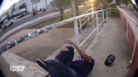 视频: 脚踏车耍酷失败,受伤集锦