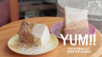 [Jennysta小吃货] 提拉米苏蛋糕 Tiramisu cake