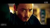 电影《叶问3》:叶问 PK 张天志
