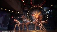 【风车】全是19禁舞!Holly Queen女团性感演绎EXID、泫雅等性感热曲