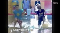 20120716exo鹿晗全力以赴综艺节目cut