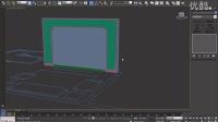 3DMAX自学教程人人都能学3D 42-完成第一个简单室内场景01