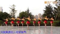 茉莉广场舞《泥人情歌》