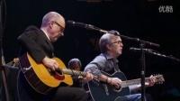 ★ME威律动★Steve Jordan - Eric Clapton - Tears in Heaven Crossroads 2013