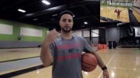 [篮球教学][中字]教你简单有效的三个实用招数 让你更好的去得分![洛克老湿系列]