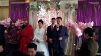 庄浪电视剧《叶子》结婚典礼仪式
