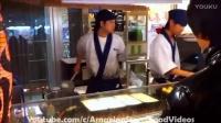 【深夜食堂】日本街头小吃