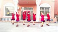 点击观看《中老年妇女健身舞视频 情暖一生 玫香广场舞》