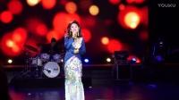歌手王静《海韵》邓丽君金曲再现2017云顶国际歌剧院