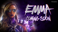 WWE Monday Night Raw 2017.03.13 Emma is coming soon