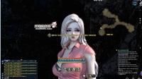 天女 曦红柿网游 剑灵捏脸053