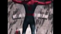 蜘蛛侠:归乡(英雄归来)超凡蜘蛛侠3