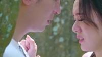 电视剧《爱来的刚好》 韩栋 江铠同 浪漫吻戏精彩片段
