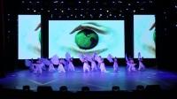 舞蹈《盛世鸿姿》演出单位:哈尔滨市少年宫舞蹈五团  指导教师:韦莹