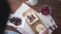 『顶尖美食节目』巧克力慕斯蛋糕 02