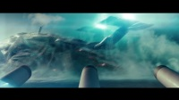 【超级战舰】密苏里大战外星人!!!