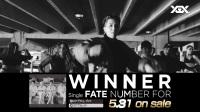 WINNER -FATE NUMBER FOR- Trailer