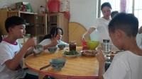 江西的特色美食有哪些 中国吃播直播农村吃饭视频