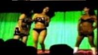 暗拍:农村脱衣舞表演,尺度无下限 07 搞笑视频 傻缺奇集锦 笑死人!