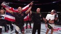 UFC212前瞻 霍洛威生涯五大精彩战役回顾