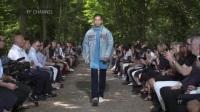 Balenciaga Men S/S 2018 Fashion Show
