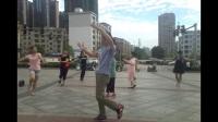 爱剪辑-娄底市珠山公园广场舞完整版