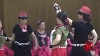 (下)山西省直体协舞蹈专业委员会太原市老干部活动中心交谊舞团成立二十年纪念文艺汇演