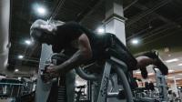 腿部橄榄球式训练- Beckham And The Law