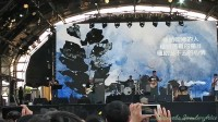 【Strawberry Alice】2017上海混凝草音乐节:回声舞台:生详乐队 Sheng Xiang Band,09-16 瑞可碧橄榄球运动俱乐部