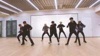【瘦瘦717】韩国男团 NCT DREAM - GO 舞蹈练习室版