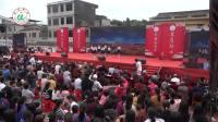 雷岭中学60周年学校庆典活动视频