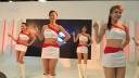2016台北国际新车展SUZUKI车模热舞 01