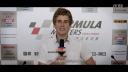 2015青年冠军方程式系列赛车手拉票:尼古拉斯·罗尔