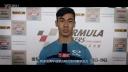 2015青年冠军方程式系列赛车手拉票:肖恩·胡斯佩斯