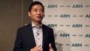 ARM执行副总裁兼大中华区总裁吴雄昂在Computex谈两岸市场新机遇