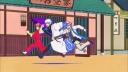 银魂 292话(第四季 27话) 所谓时髦一旦被说出来就不再时髦了/世上有两类人 发必杀技时喊招式名的和不喊招式名的