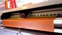 昆明展会1.6米机现场打印视频