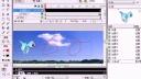 初中信息技术微课视频,八年级《引导线动画的制作》