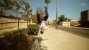 【洁癖男】2015红牛圣托里尼跑酷大赛提交视频:美国Cory DeMeyers