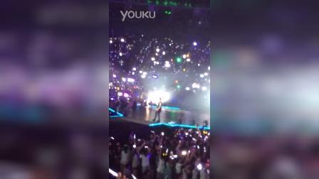 exo上海演唱会你的世界 –